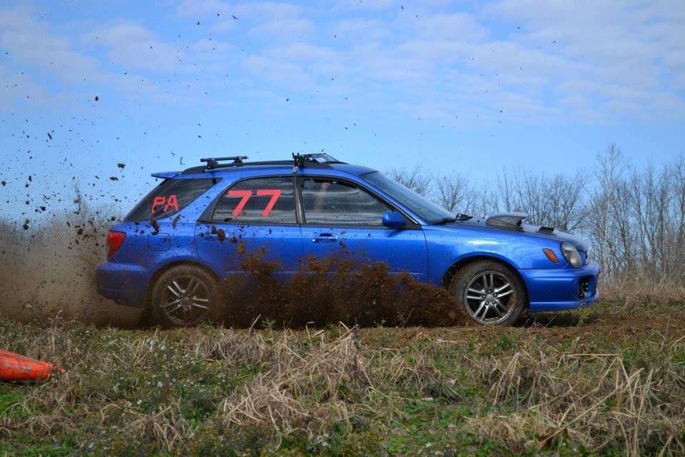 Subaru WRX STi Subaru impreza sti, Subaru wrx wagon