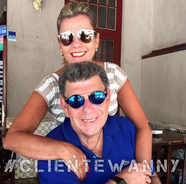 Um domingo para com muito amor para os #namoridos também ❤️ #clientewanny #amoreterno #diadosnamorados