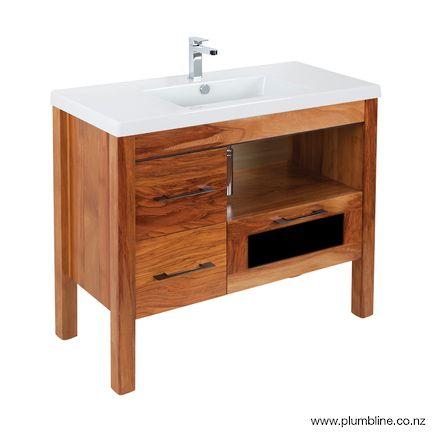 Rimu Bathroom Vanity Nz Google Search Vanity Bathroom Furniture Bathroom Vanity