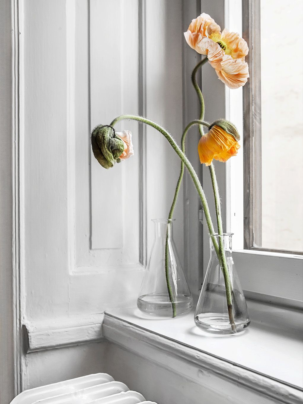 Stylisten emma wallméns söderlya alcro trend flowers