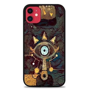 Sheikah eye W8645 iPhone 11 Case di 2020 (Dengan gambar)