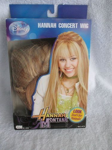 Hannah montana wig for adults — pic 5