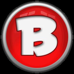 Letter B Icon Letter B Lettering Alphabet