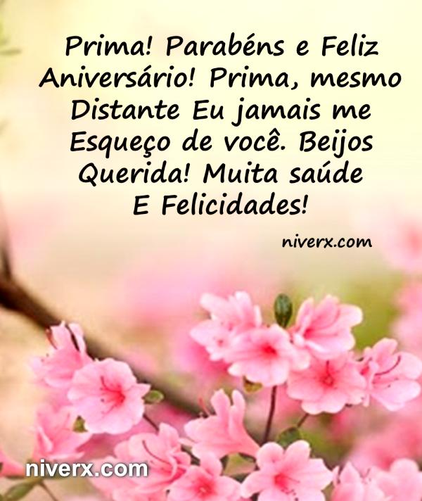 Tag Frases De Feliz Aniversario Para Prima Distante
