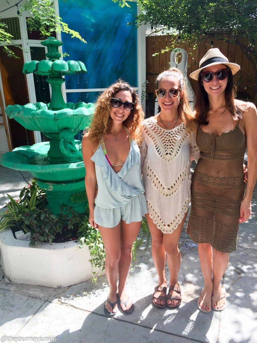San Juan Puerto Rico Women