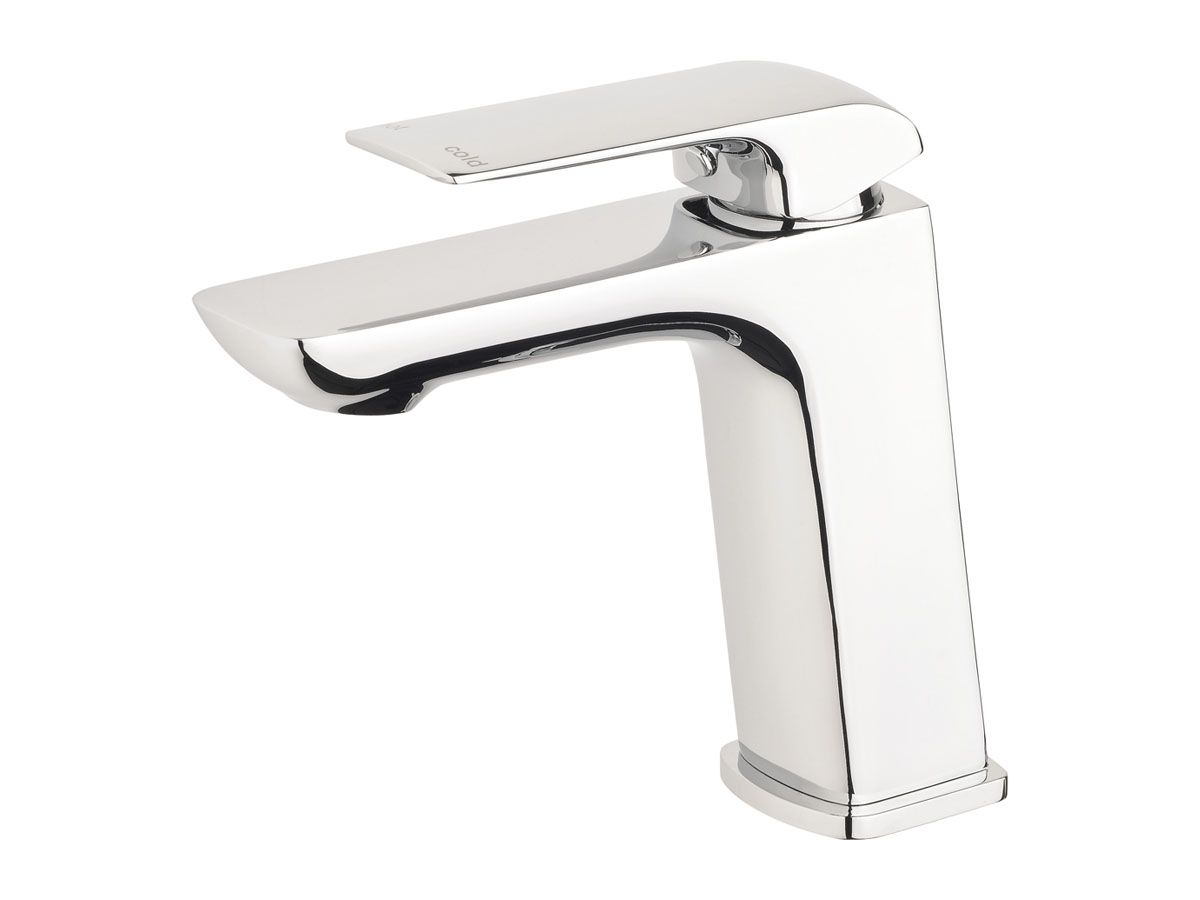 The milli glance wall basin mixer set is captivating from the first - Milli Glance Basin Mixer 248 On Sale
