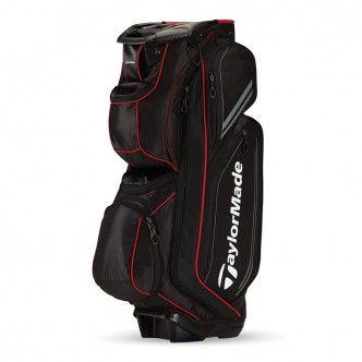 travesura porcelana diseñador  Bolsa de palos de golf TaylorMade Catalina Cart Bag. Nueva bolsa de golf  para carro de TaylorMade, con capacidad para llevar todo lo…   Golf, Golf  bags, Ladies golf