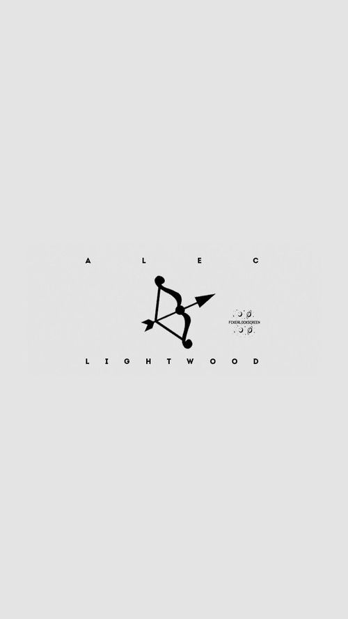 Wallpaper Alec Lightwood Cazadores De Sombras En 2019