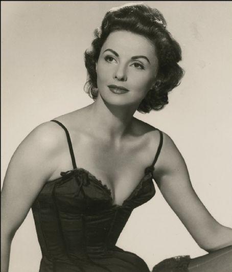 Madeleine Lebeau born as Marie Madeleine Berthe Lebeau in Antony, Hauts-de-Seine, France on 10 June 1923.