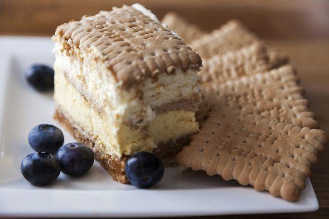 Ohne Backen Cremiger 3 Bit Kuchen Aus Polen Rezept Kuchen