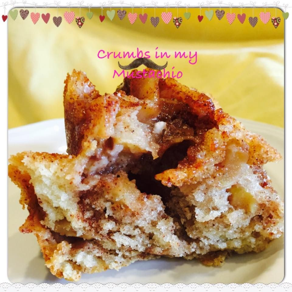Cream Filled Coffee Cake Recipes