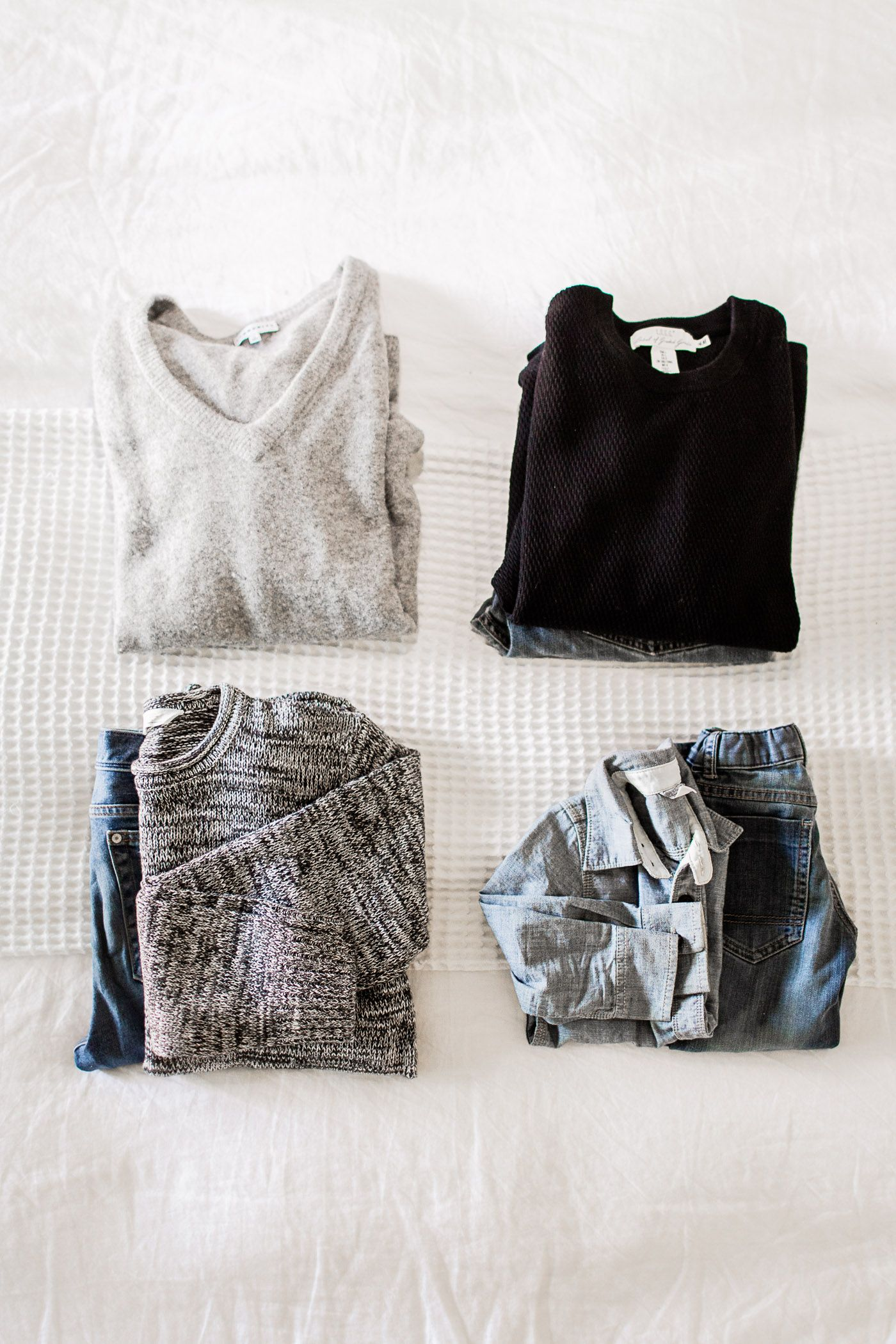 What to Wear for Holiday Photos