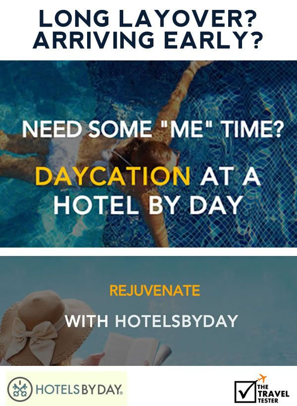 Can You Rent A Hotel Room For A Day The Travel Tester Explores