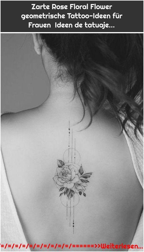 1. Zarte Rose Floral Flower geometrische Tattoo-Ideen für Frauen Ideen de tatuaje… Zarte Rose Floral Flower geometrische Tattoo-Ideen für Frauen -#De, #Floral, #Flower, #Frauen, #Für, #Geometrische, #Ideen, #Rose, #TattooIdeen, #Tatuaje, #Zarte