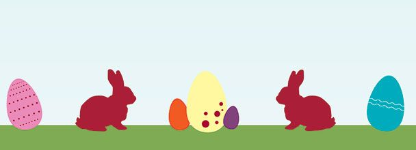 easter trail - Google Search
