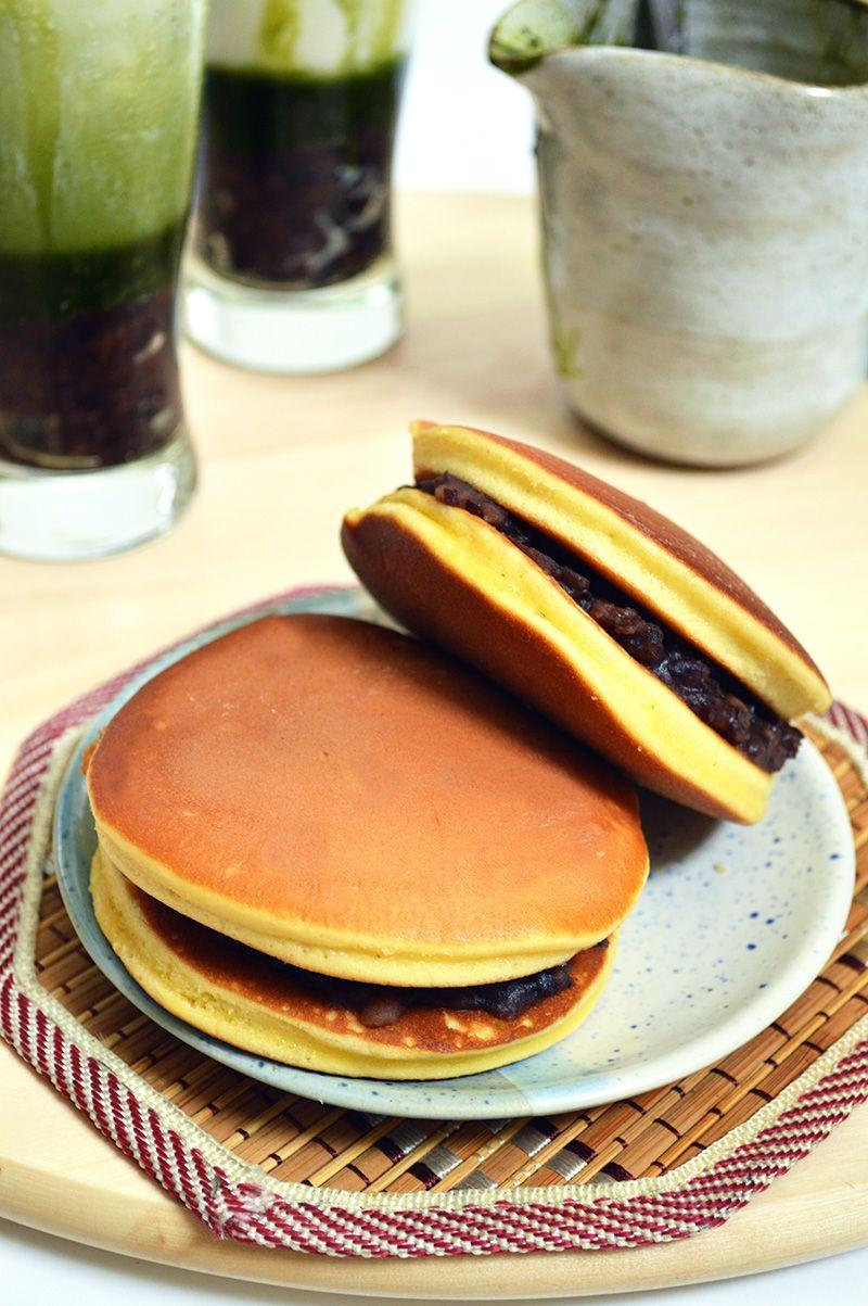Dorayaki Ricettait.Dorayaki Jaja Bakes Jajabakes Com Recipe Dorayaki Recipe Food Fool Proof Recipes