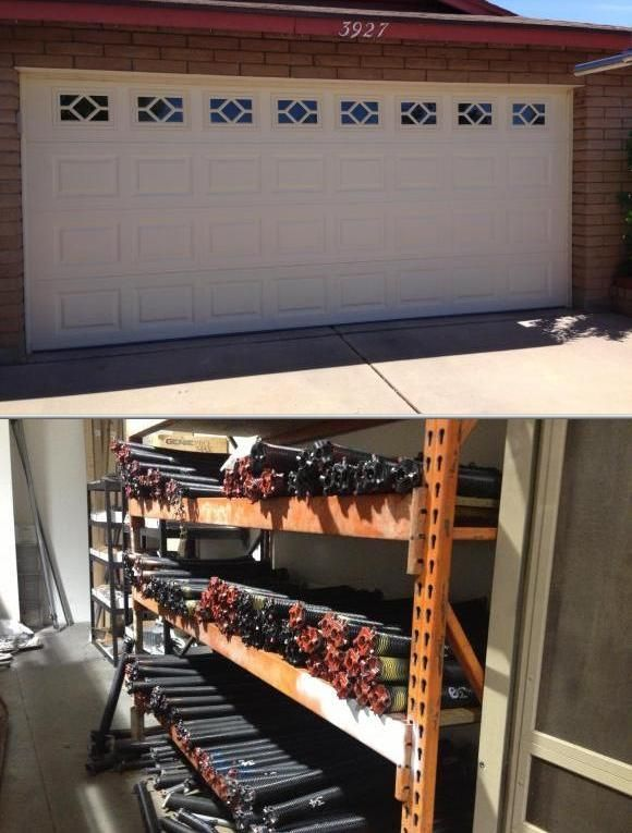 Avondale Garage Doors offers repair and servicing for all kinds of garage doors and openers. This licensed, bonded and insured company has over 30 years of experience offering quality services.