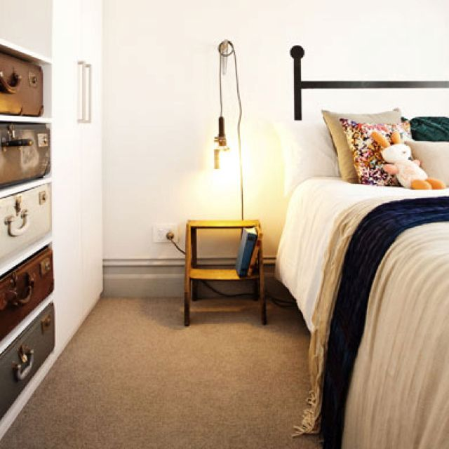 Dale and Sophie\u0027s guest bedroom Love love Favorite Places