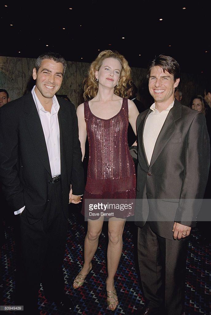 ¿Cuánto mide Nicole Kidman? - Altura - Real height E9900cc85c863fda1395936b3b40dc65