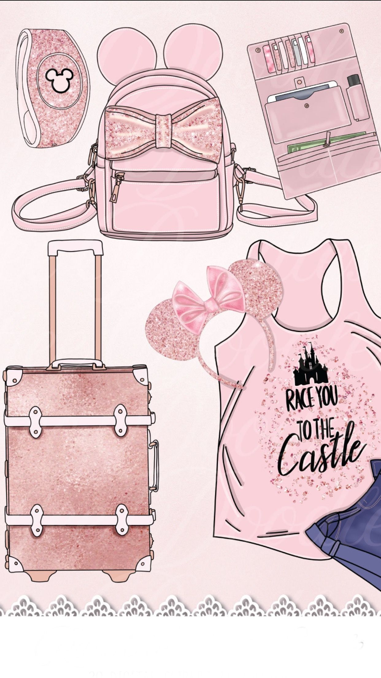 27436b59f0 Disney clothes