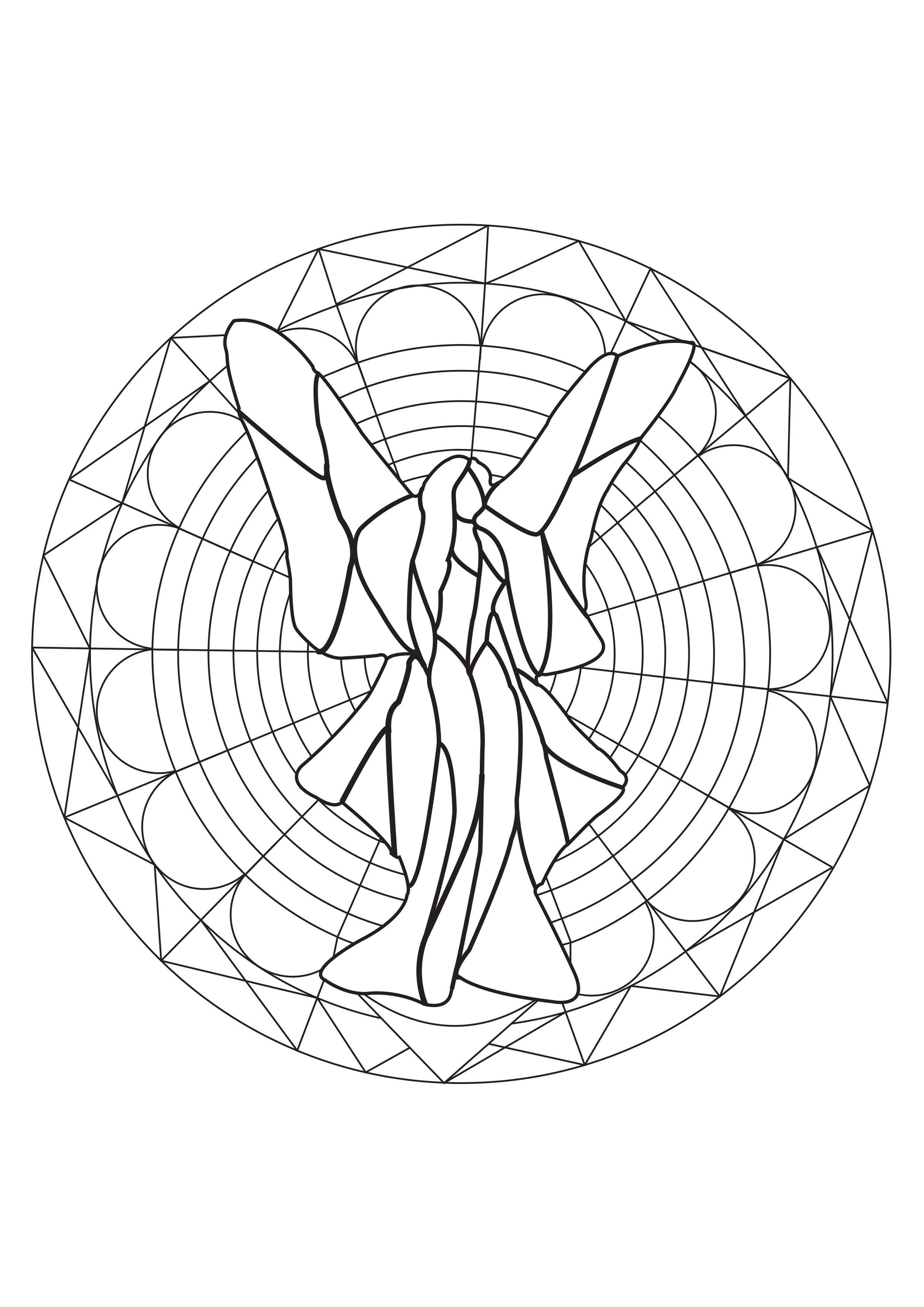 Mandalas Coloring Pages For Adults Mandala Vorlagen Ausmalen Vorlagen
