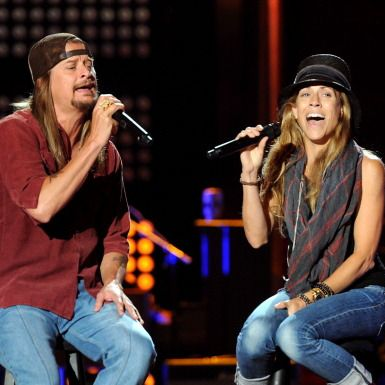 Kid Rock and Sheryl Crow - Picture - (Kid Rock & Sheryl ...