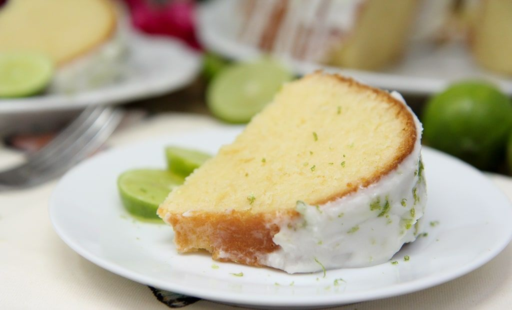 Key Lime Pound Cake W Key Lime Cream Cheese Glaze Recipe In 2020 Key Lime Pound Cake Lime Pound Cake Lime Cream