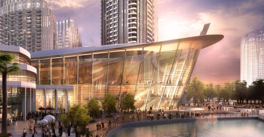 #DubaiOpera