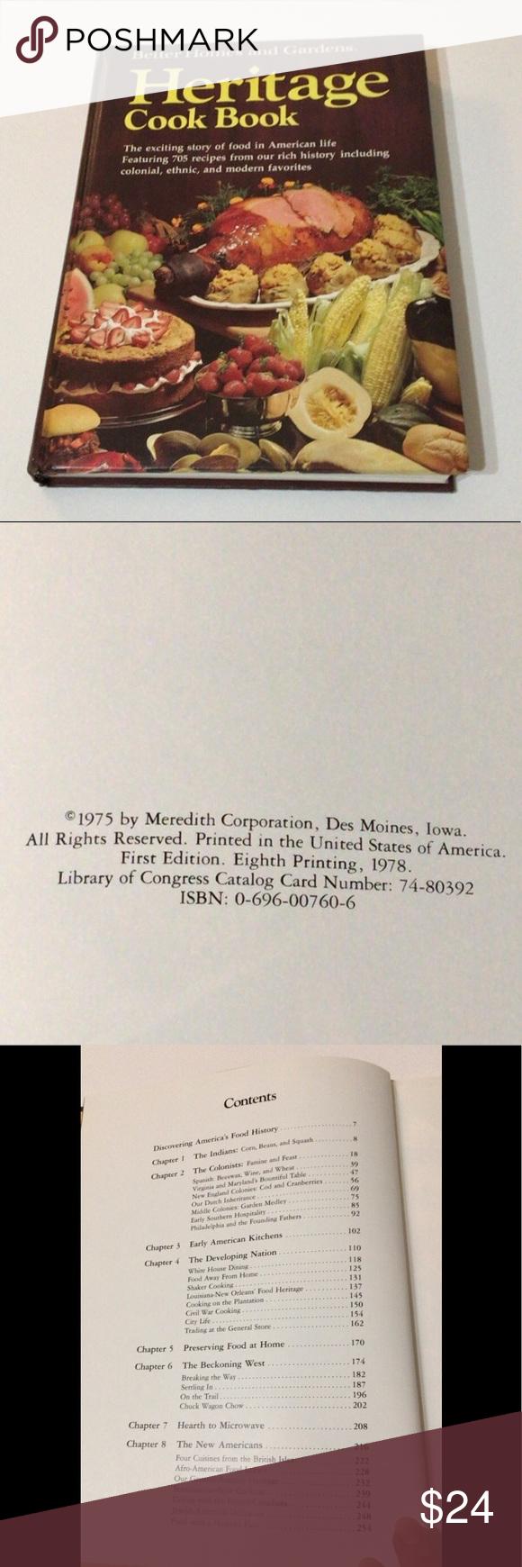 e99059f89a0a1dedfa2f337354277c3d - Better Homes And Gardens Cookbook 1975