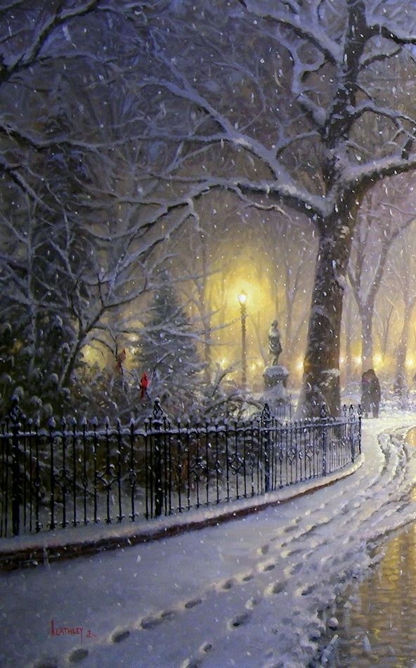 By Mark Keathley