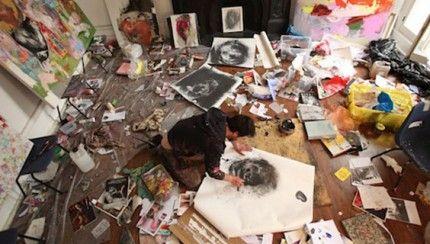 Psicologia da bagunça: Por que as pessoas bagunceiras são mais criativas