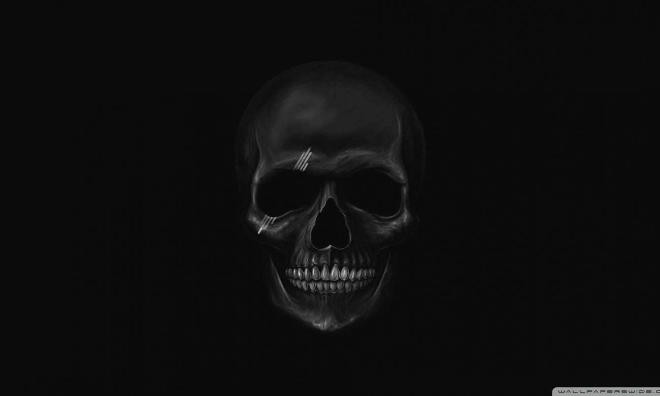Dark High Resolution Desktop Wallpaper 4k Seni