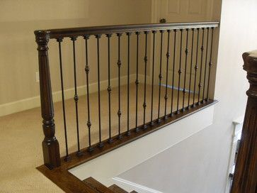 Wrought Iron Balusters   Google Search