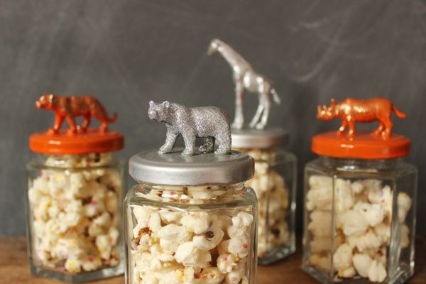 Circus themed party ideas | Growing Spaces