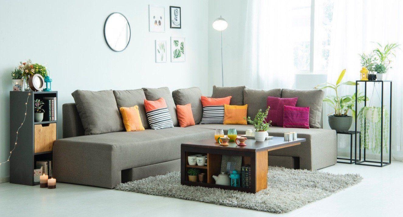 Living Room Decor for Diwali 4 Festive Home Decor Ideas ...