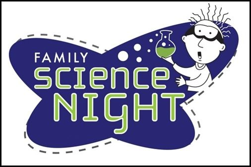 Image result for family science night