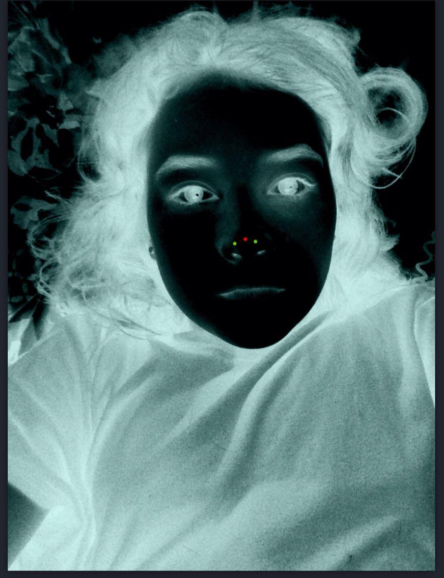 начинающие фотографы фото обмануть глаза наколки, которые