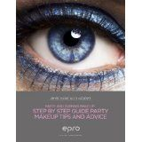 PARTY AND EVENING MAKEUP - A STEP BY STEP MAKEUP GUIDE TO THE PERFECT PARTY MAKEUP LOOK (Kindle Edition)  #makeup