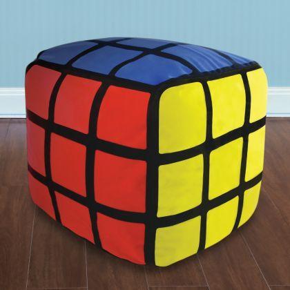 Best 10 virtual rubik 39 s cube ideas on pinterest salt pepper shakers s - Objets deco insolites ...