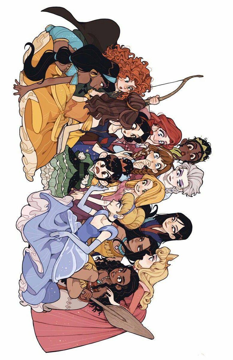 Disney Princess  Ralph Breaks The Internet  Pocahontas