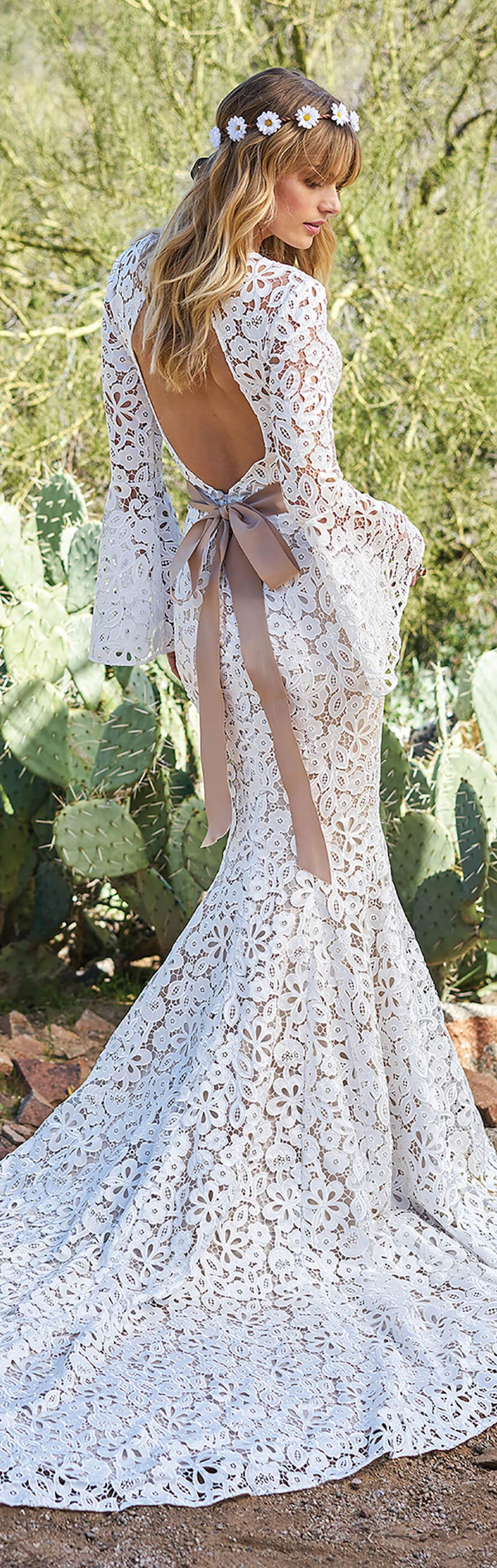 Lillian west wedding dress collection spring lillian west
