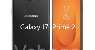 Samsung has listed the Galaxy J7 Prime 2 on its official site which