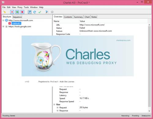 charles proxy 4.0.2