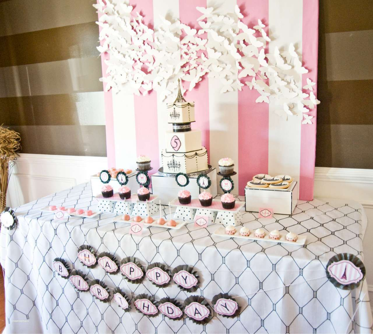 Elegant Birthday Party Ideas for 14 Year Olds | Elegant birthday ...