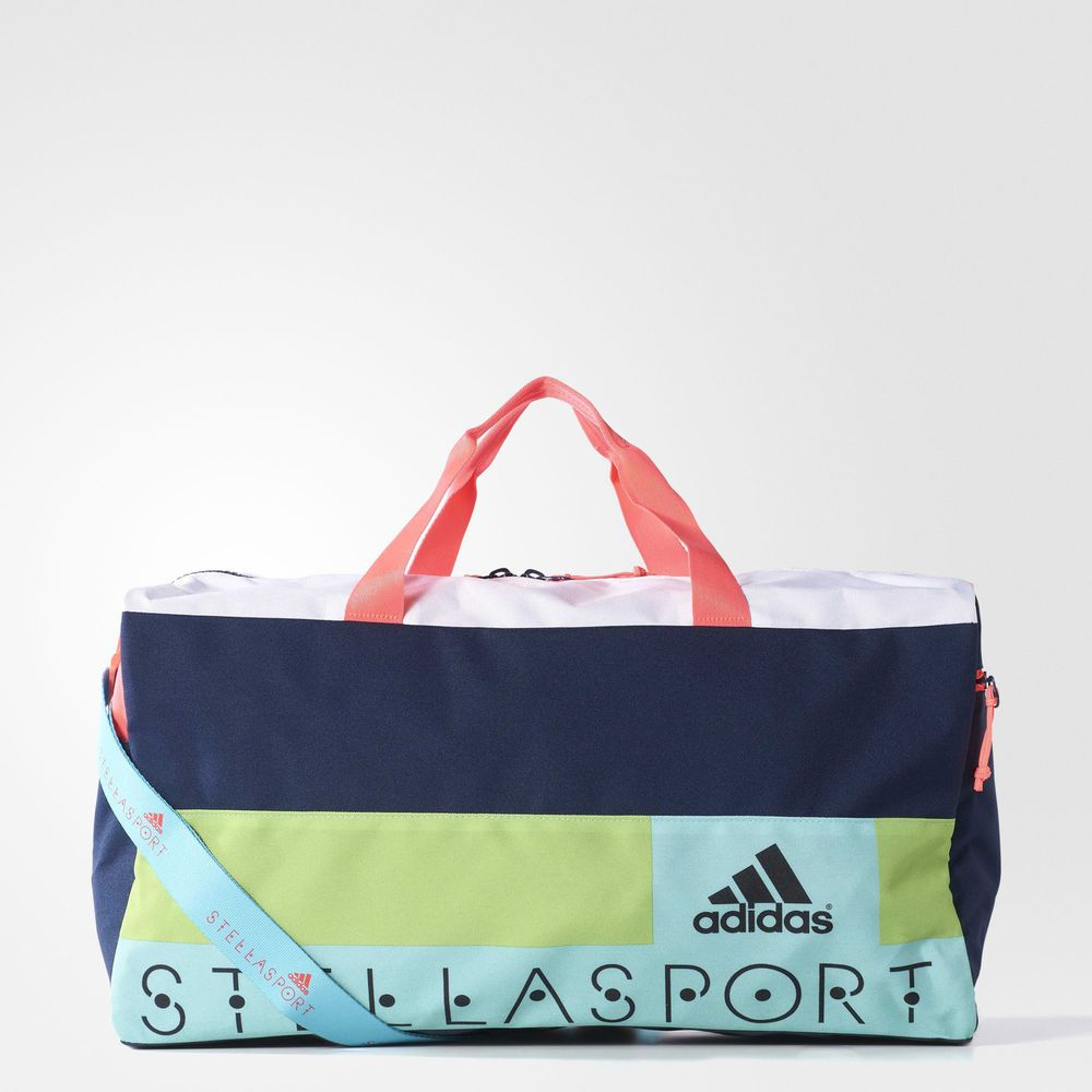 b1139ee8d adidas STELLASPORT Team Bag Women s   29.99 End Date  Thursday Nov-8-2018  0 10 31 PST Buy It Now for only   29.99 Buy It Now