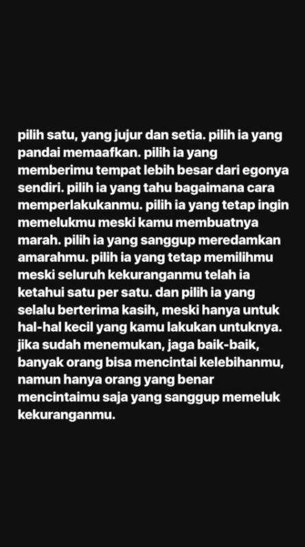 69+ ideas quotes indonesia motivasi cinta
