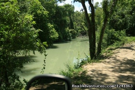 Alamo River RV Resort, San Antonio, Texas Campgrounds & RV