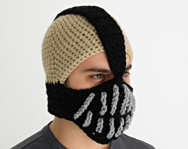45 Cool Winter Hats That Will Keep You Warm | Masking, Crochet and ...