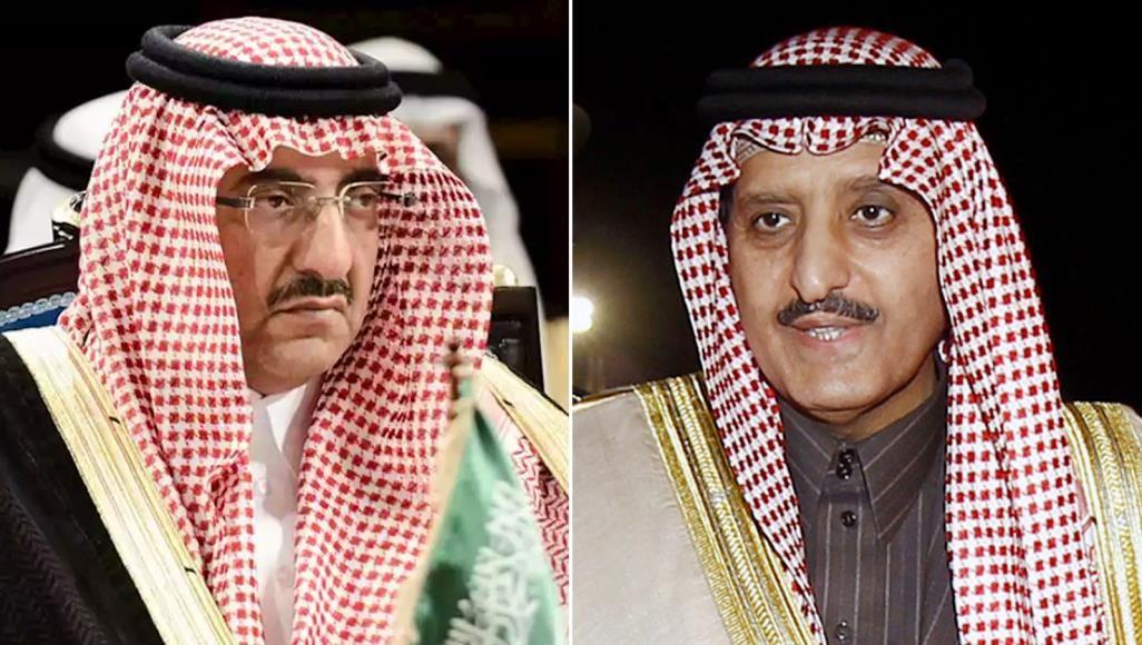 عاجل حملة اعتقالات بالسعودية تطال أمراء كبارا في العائلة المالكة In 2020 Royal Guard Royal Family Short Hairstyles For Women