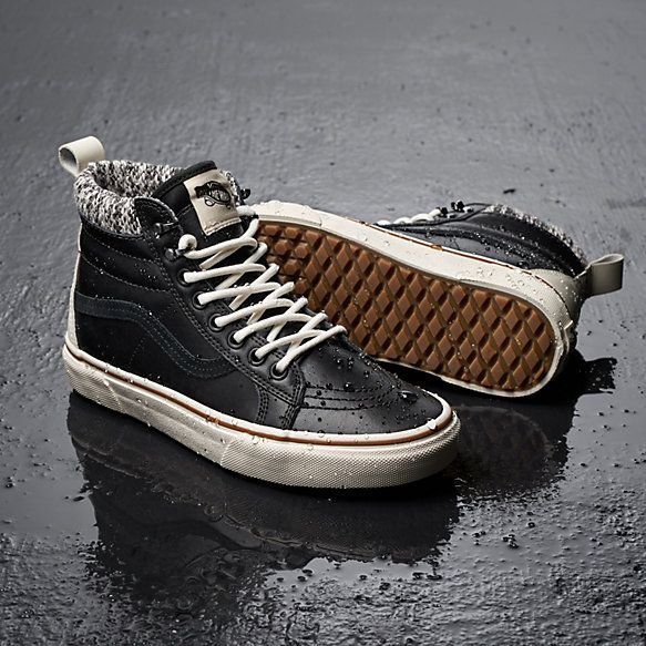 f716b676c2 SK8-Hi MTE Black Marshmallow color size 8.5 womens (out of stock) -  90